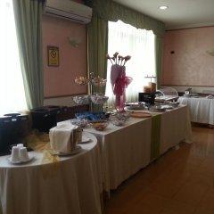 Hotel Ristorante Europa Солофра питание фото 2