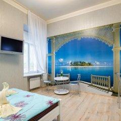 Отель Arkadija Levytskoho 3 Львов комната для гостей фото 2