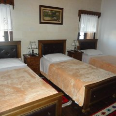 Hotel Klea Берат комната для гостей