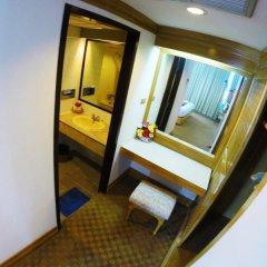 Phuket Town Inn Hotel Phuket 3* Люкс с различными типами кроватей фото 5