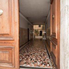 Отель Residenza Laterano Италия, Рим - отзывы, цены и фото номеров - забронировать отель Residenza Laterano онлайн интерьер отеля фото 3