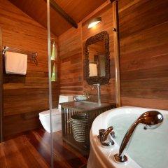 Отель Ananta Thai Pool Villas Resort Phuket 3* Вилла разные типы кроватей фото 9