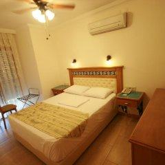 Datca Kilic Hotel 4* Стандартный номер с различными типами кроватей фото 3