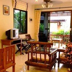 Отель Kata Noi Resort Таиланд, пляж Ката - 1 отзыв об отеле, цены и фото номеров - забронировать отель Kata Noi Resort онлайн интерьер отеля фото 3