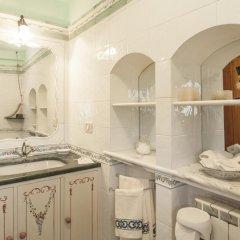 Отель Вилла Gobbi Benelli Италия, Массароза - отзывы, цены и фото номеров - забронировать отель Вилла Gobbi Benelli онлайн ванная фото 2