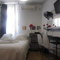 Отель Flat5Madrid 3* Номер с различными типами кроватей (общая ванная комната) фото 22