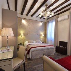 Отель Villa Rosa Италия, Венеция - 12 отзывов об отеле, цены и фото номеров - забронировать отель Villa Rosa онлайн комната для гостей фото 7