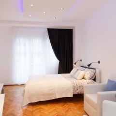 Апартаменты Stay In Apartments Студия Делюкс с различными типами кроватей фото 5