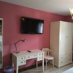 Отель Posada La Corralada удобства в номере
