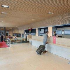 Отель Ibis Amsterdam Centre Амстердам интерьер отеля фото 2