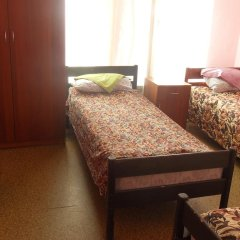 Мини-отель Лира Кровать в общем номере с двухъярусной кроватью фото 11