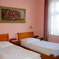 Opera Hotel 4* Стандартный номер с различными типами кроватей фото 31