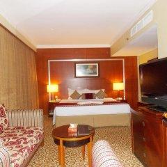 Ramee Royal Hotel 4* Люкс с различными типами кроватей