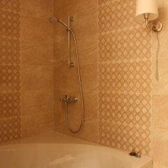 Гостиница Горная Резиденция АпартОтель Семейные апартаменты с двуспальной кроватью фото 4