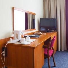 Hotel IOR 3* Номер Делюкс с различными типами кроватей фото 3