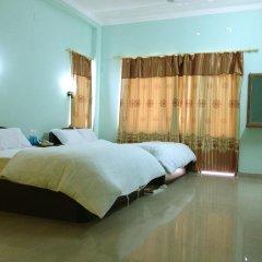 Отель Lumbini International Непал, Сиддхартханагар - отзывы, цены и фото номеров - забронировать отель Lumbini International онлайн комната для гостей фото 2