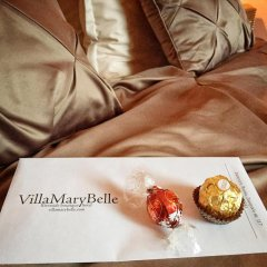 Гостиница Вилла Марибэль в номере