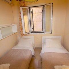 Отель Corfu Glyfada Menigos Resort комната для гостей фото 5
