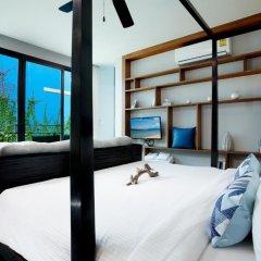 Отель Wings Phuket Villa by Two Villas HOLIDAY 4* Вилла с различными типами кроватей фото 4