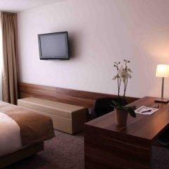 Vi Vadi Hotel downtown munich 3* Стандартный номер разные типы кроватей