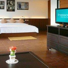 Отель Baan Khun Nine Паттайя удобства в номере