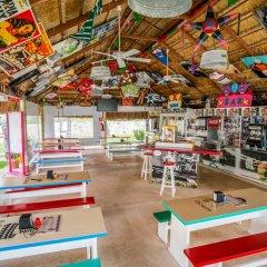 Отель Omni Cancun Hotel & Villas - Все включено Мексика, Канкун - 1 отзыв об отеле, цены и фото номеров - забронировать отель Omni Cancun Hotel & Villas - Все включено онлайн развлечения