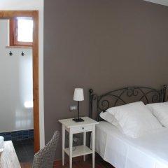 Отель Profumo delle Marche Монтефано удобства в номере