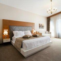 Отель Gravis Suites 3* Номер Делюкс фото 4