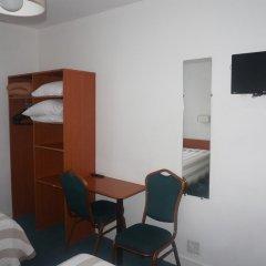 Hotel Nord Et Champagne удобства в номере фото 2