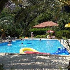 Cirali Hotel бассейн фото 3