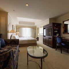 Dai-ichi Hotel Tokyo 4* Улучшенный номер с различными типами кроватей фото 3