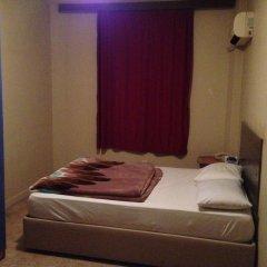 Hotel Beyhan Стандартный номер с различными типами кроватей фото 3