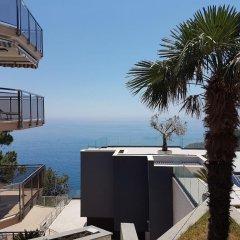 Отель Villa Spas пляж
