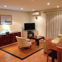 Отель Vila Bairos комната для гостей