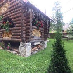 Гостиница Cottage Smerekova Hata фото 5