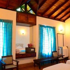 Ranmal Beach Hotel 3* Номер категории Эконом с различными типами кроватей