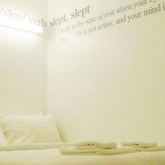 Отель Baan Saladaeng Boutique Guesthouse 3* Номер категории Эконом