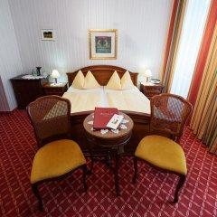 Hotel Austria - Wien 3* Стандартный номер с различными типами кроватей