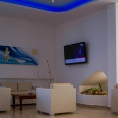 Anonymous Beach Hotel - Adults Only in Ayia Napa, Cyprus from 87$, photos, reviews - zenhotels.com hotel interior photo 2