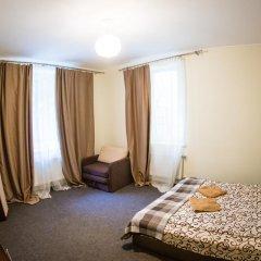 Hostel OK комната для гостей фото 3
