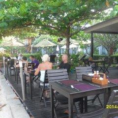 Отель Maya Koh Lanta Resort Таиланд, Ланта - отзывы, цены и фото номеров - забронировать отель Maya Koh Lanta Resort онлайн питание фото 2
