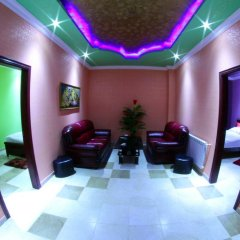 Sochi Palace Hotel 4* Люкс повышенной комфортности с двуспальной кроватью фото 7