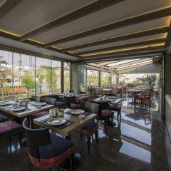 Отель Yasmak Comfort питание фото 3