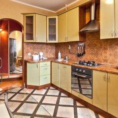 Апартаменты Miracle Apartments Арбатская в номере