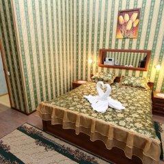 Гостевой дом Геральда на Невском Полулюкс разные типы кроватей фото 43