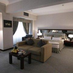 Le Grande Plaza Отель 4* Номер Делюкс с различными типами кроватей фото 4