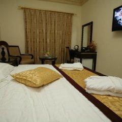 Cedar Hotel 3* Стандартный номер с двуспальной кроватью фото 8