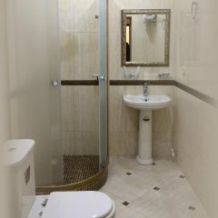 Гостиница Усадьба 3* Люкс с различными типами кроватей фото 5