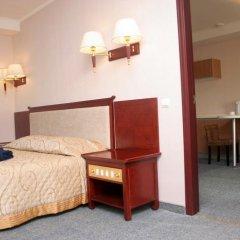 Гостиница Командор Полулюкс с различными типами кроватей фото 8