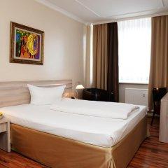 The Aga's Hotel Berlin 3* Номер Делюкс с различными типами кроватей фото 2